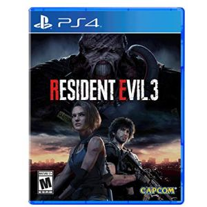 Resident Evil 3 – PlayStation 4 51zZt1KPMTL bestsellers Bestsellers 51zZt1KPMTL