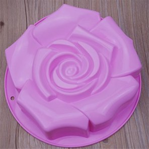 FantasyDay-Silicone-Baking-Molds-for-your-own-special-desserts-Soap-Bread-Loaf-muffin-brownie-cornbread-cheesecake-panna-cotta-pudding-jello-shot-and-more