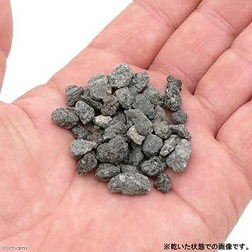 No.31 Volcano(溶岩砂) 3リットル(30cm水槽用)