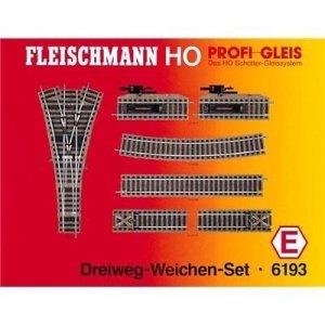 Fleischmann 6193 Profi Track Track Pack E 51zcTscGwDL