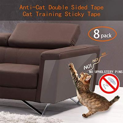 Anti Cat Scratching Deterrent Tape, Scratch Protection Tapes...