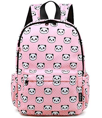 Abshoo Little Kids Panda Toddler Backpacks