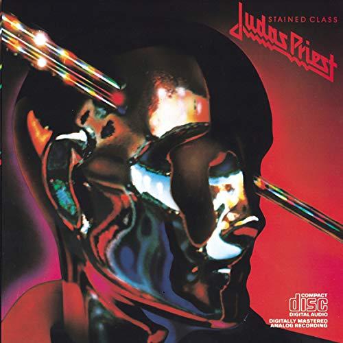 Judas Priest - Stained Class - Amazon.com Music