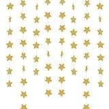 Star Banner Garland Decorations Stars Paper...