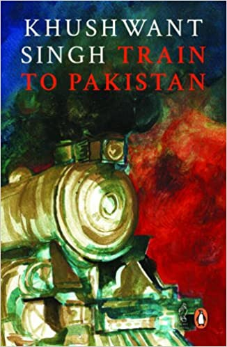 Buy Train to Pakistan Book Online at Low Prices in India |  khushwant singh