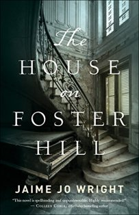 The House on Foster Hill cover