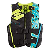 Hyperlite 2019 Boys Youth Indy Neo Vest for Wakeboard Wakesurf Ski Size Large