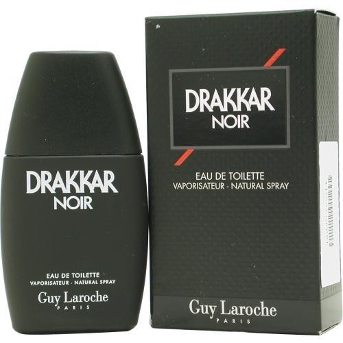 Drakkar Noir By GUY LAROCHE FOR MEN 3.4 oz Eau De Toilette Spray