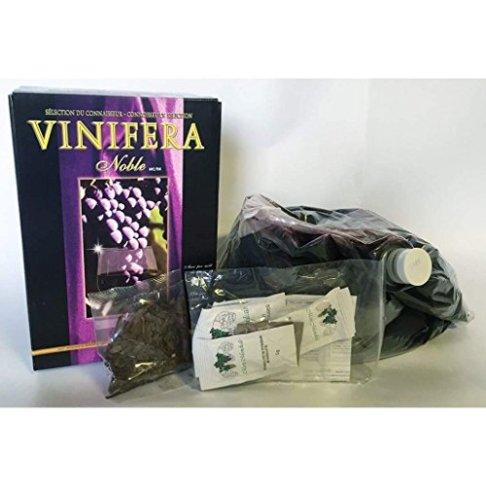 Cabernet-Franc-Vinifera-Noble-Wine-Kit-10L