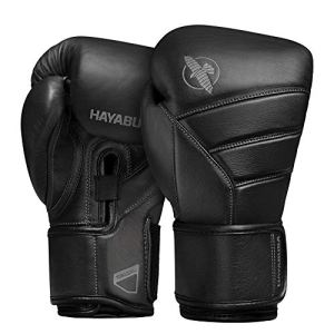 CHECK Hayabusa t3 kanpeki boxing gloves review ☑ 5-Layered Foam ☑ Premium Full Grain Leather ☑ Odor Resist Lining