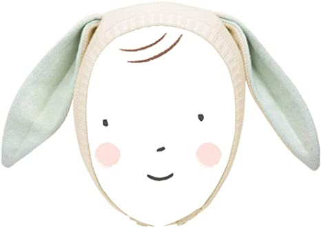 Easter Bunny Hat for Babies