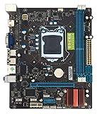 ETbotu Desktop Motherboard H61 USB 3.0 HDMI Socket LGA 1155 i3 i5 i7 DDR3 16G Mainboard