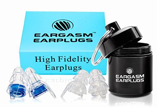 Eargasm High Fidelity Earplugs for...