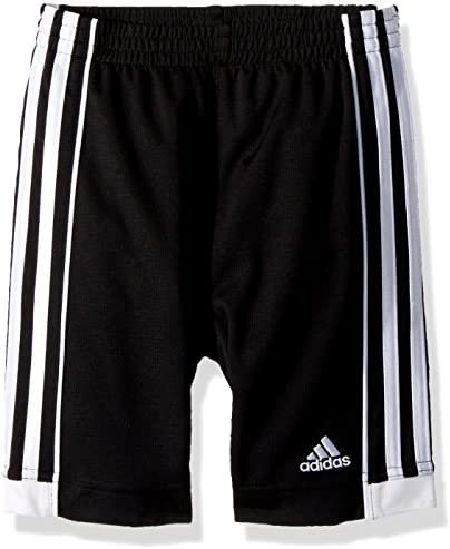 adidas Boys' Active Sports Athletic Shorts 1