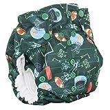 Smart Bottoms Dream Diaper 2.0 (Touchdown)