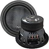 American Bass XR-12D2 12' 2,400 Watts Max Power Dual 2 Ohm Car Subwoofer