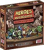 Heroes Welcome: Merchants of Dragon Reach