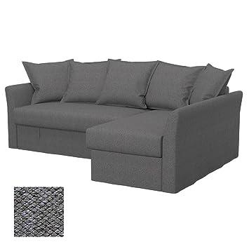 Soferia Housse Supplémentaire Ikea Holmsund Canapé