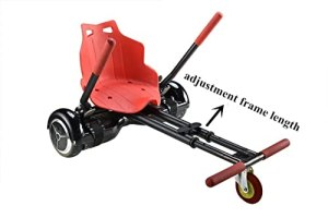 High Quality Adjustable Hoverkart Equipment by CellElection