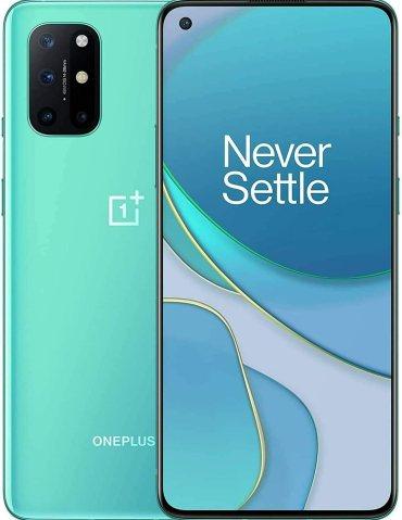 OnePlus 8T 5G KB2000 - Memoria RAM (128 GB, 8 GB), color verde aguamarina:  Amazon.com.mx: Electrónicos