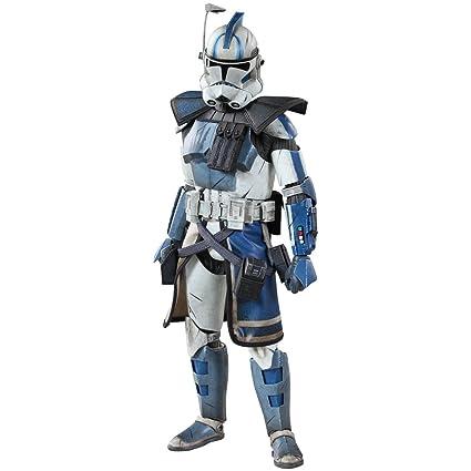 Amazon Com Star Wars Arc Clone Trooper Fives Phase Ii Armor 16