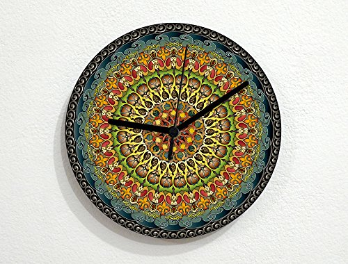 Captivating Unique And Funky Psychedelic Wall Art Home