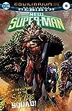 New Super-Man (2016-2018) #15 (New Super-Man (2016-))