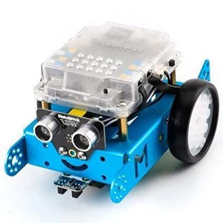 mbot robot kit for kids