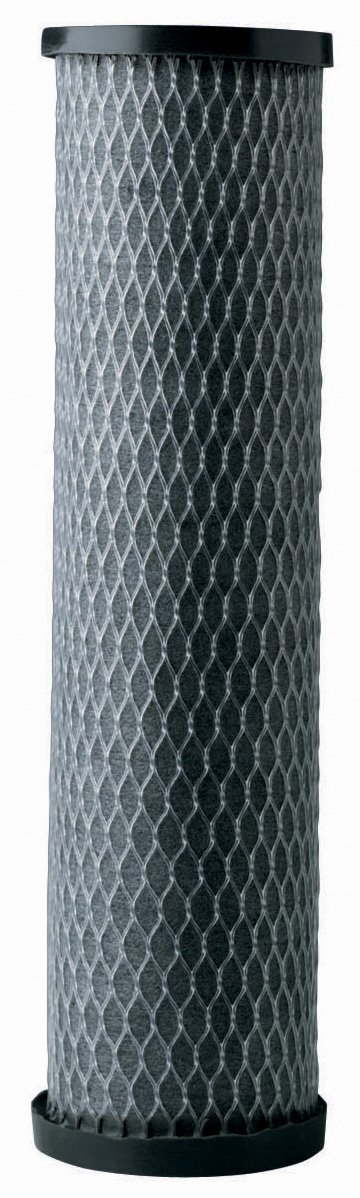 Omni TO1-SS Carbon Wrapped Whole House Replacement Water Filter Cartridge