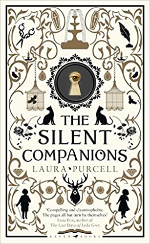 Image result for the silent companions