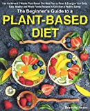 So, you have made the big decision to take control of your health and join the whole food plant-based diet movement. Congratulations! You have just made one of the best decisions of your life! This Plant-Based Diet Beginners Guide should help yo...