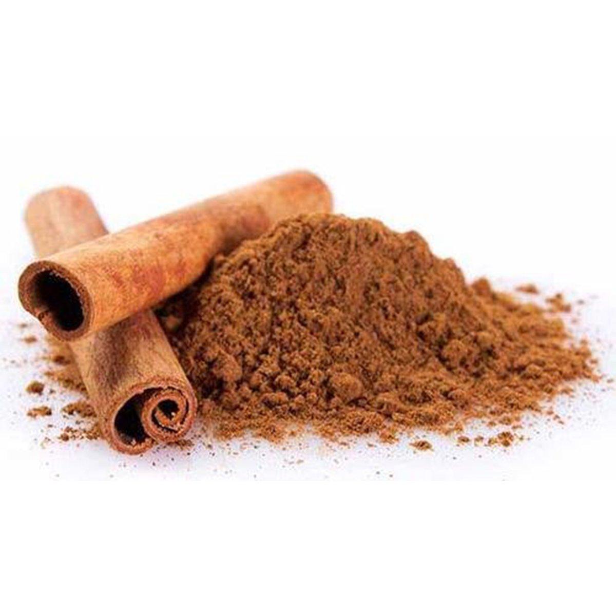NutroActive Cinnamon Powder (Dalchini Powder) 100 gm: Amazon.in ...
