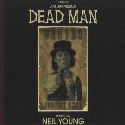 Dead Man: Young, Neil: Amazon.fr: Musique