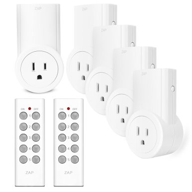 Etekcity Wireless Light Switch cheap electronics gadgets