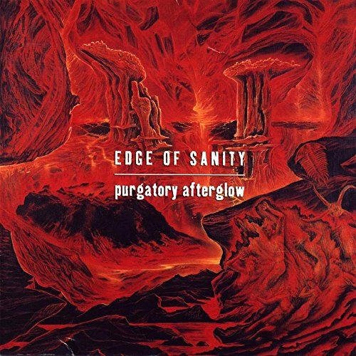 Purgatory Afterglow: Edge of Sanity: Amazon.fr: Musique