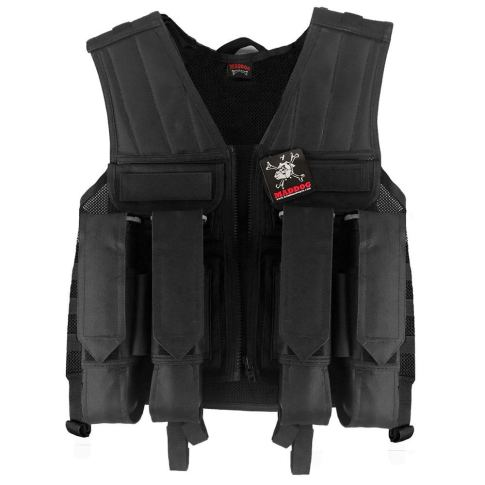 Maddog Tactical Paintball Battle Vest
