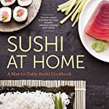 Product review for Sushi at Home: A Mat-To-Table Sushi Cookbook