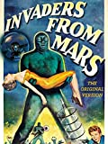 Invaders From Mars: The Original Version