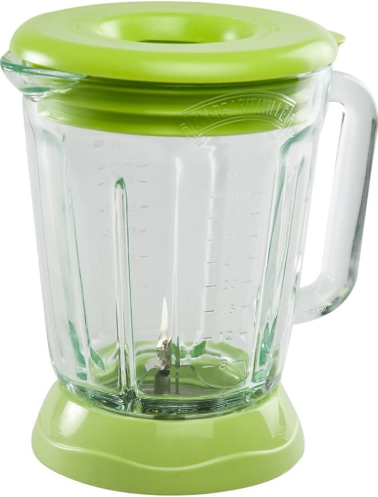 Margaritaville Ad3300 Plastic Jar For