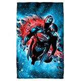"Super Cosmos -- Superman -- Beach Towel (36"" x 58"")"