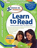 Hooked on Phonics Learn to Read - Levels 5&6 Complete: Beginning Phonics (Emergent Readers | First Grade | Ages 6-7) (3)
