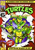 Teenage Mutant Ninja Turtles - Original Series, Season 6