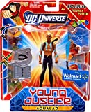DC Universe Exclusive Young Justice Action Figure Aqualad [Toy]