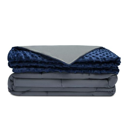Quility Premium Kids Weighted Blanket Black Friday Deal 2019