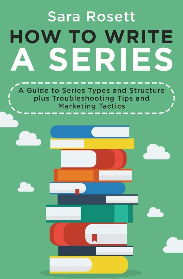 Buy How to Write a Series: A Guide to Series Types and Structure
