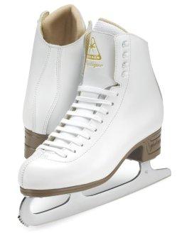 Jackson Ultima Mystique Ice Skates Black Friday Deal2019