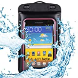 Waterproof Phone Case with Armband and Headphone Jack for Apple iPhone Xr/XS Max/Xs / 8 Plus/X