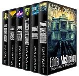 Eddie McCloskey - Supernatural Thrillers - Books 1 - 6