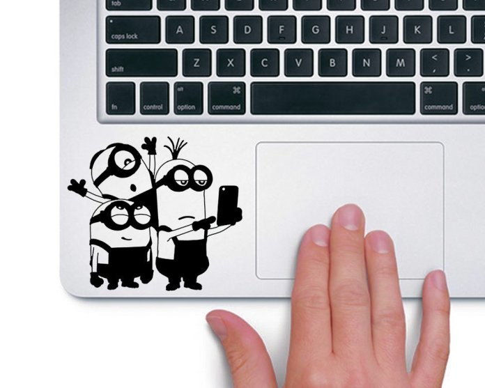 60+ Laptop Stickers That Make Your Gear Look Much Cooler - TechAcute