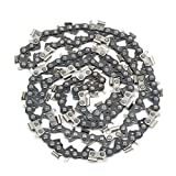 2pcs 76DL 20 Inch Chainsaw Chain 0.325 Pitch Fits for Baumr-AG BBT Yukon husqvarna chainsaw mill ripping chain worx parts greenworks